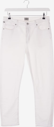 Citizens of Humanity Jeans in 30 in White, Item view