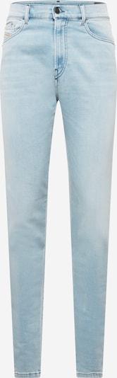 DIESEL Jean en bleu denim, Vue avec produit