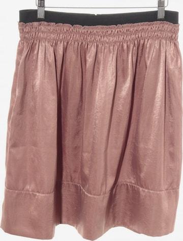 Prego Skirt in L in Orange