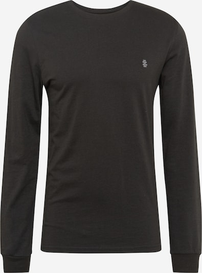 IZOD Shirt in de kleur Zwart, Productweergave