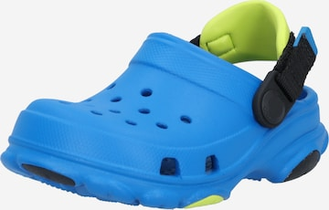 Crocs Crocs in Blau