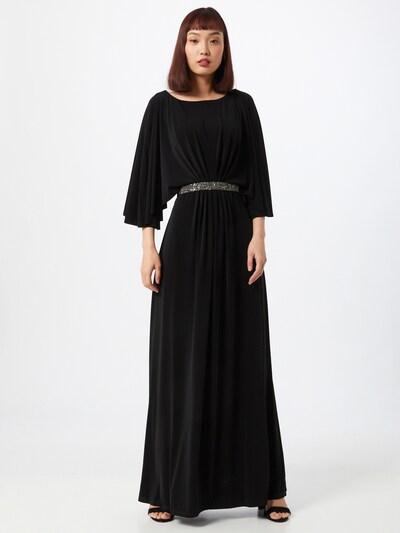 Lauren Ralph Lauren Kleid 'ROBYN' in schwarz, Modelansicht