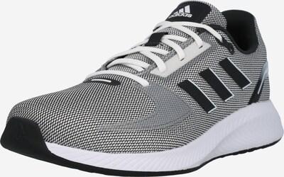 ADIDAS PERFORMANCE Sportschuh 'RUNFALCON 2.0' in schwarz / weiß, Produktansicht