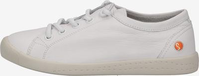 Softinos Sneakers laag in de kleur Wit, Productweergave