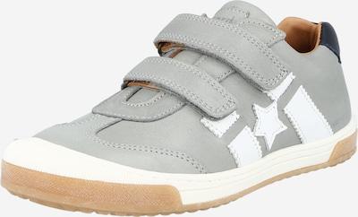Sneaker 'Johan' BISGAARD pe gri / negru / alb, Vizualizare produs