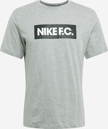 NIKE Shirt in Grau