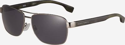 BOSS Casual Sonnenbrille '1240/S' in anthrazit, Produktansicht