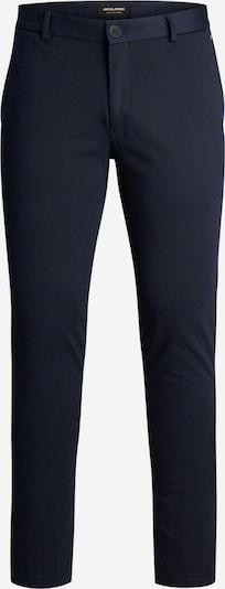 JACK & JONES Pantalon chino 'Marco Phil Check' en bleu foncé, Vue avec produit