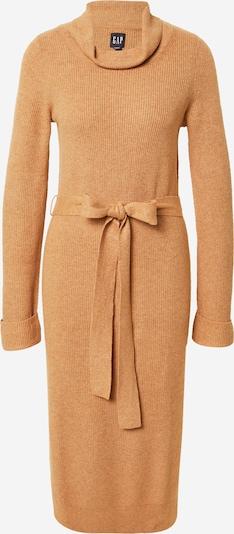 GAP Sukienka z dzianiny w kolorze piaskowym, Podgląd produktu