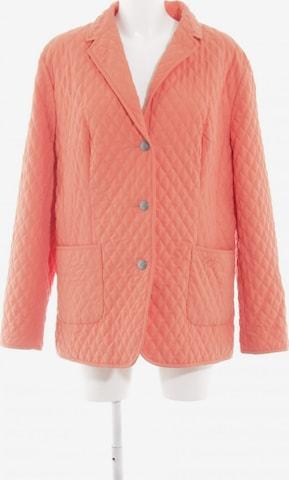 HAMMERSCHMID Jacket & Coat in 4XL in Orange