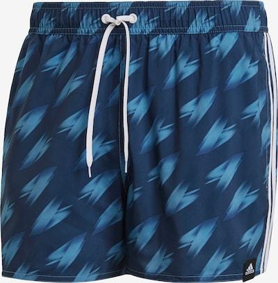 ADIDAS ORIGINALS Sportzwembroek in de kleur Blauw, Productweergave