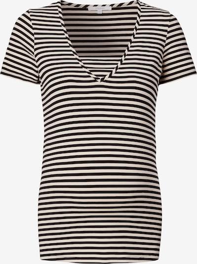 Noppies Camiseta 'Easton' en beige / negro, Vista del producto