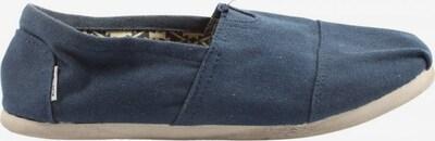 Graceland Schlüpfsneaker in 38 in blau, Produktansicht