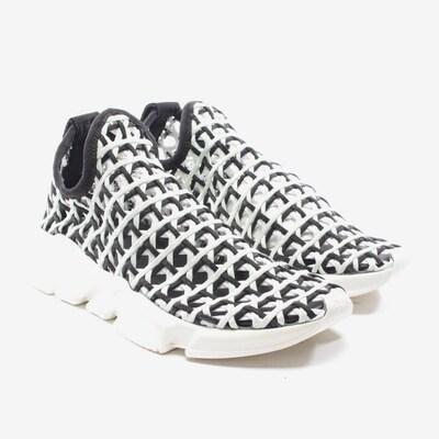 Balenciaga Sock-Sneaker in 38 in mint / schwarz, Produktansicht