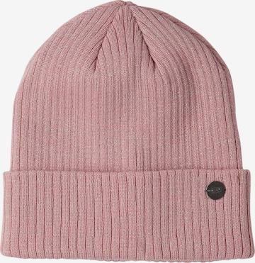 O'NEILL Beanie 'Lurex' in Pink