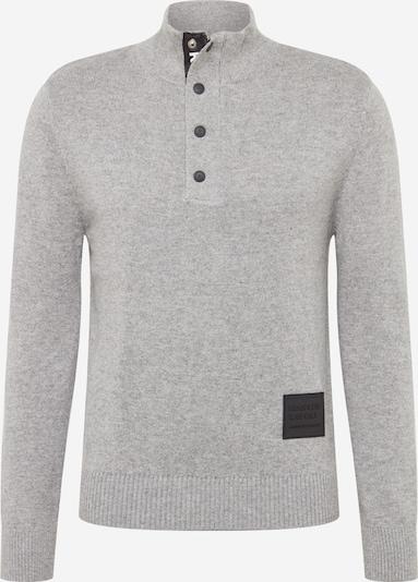 THE KOOPLES SPORT Pullover in grau, Produktansicht