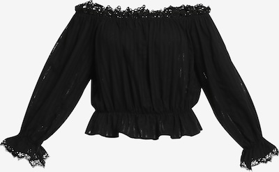 MYMO Bluza u crna, Pregled proizvoda