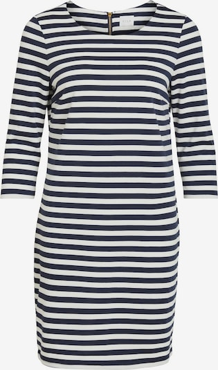VILA Vestido 'Vitinny' en azul / blanco, Vista del producto