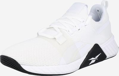 Scarpa sportiva 'Flashfilm Train 2.0' REEBOK di colore nero / bianco, Visualizzazione prodotti