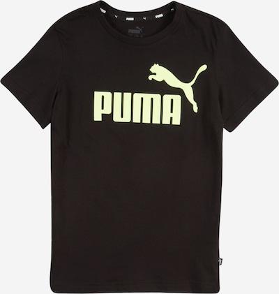 PUMA T-Krekls melns, Preces skats