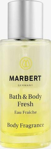 Marbert Fragrance in