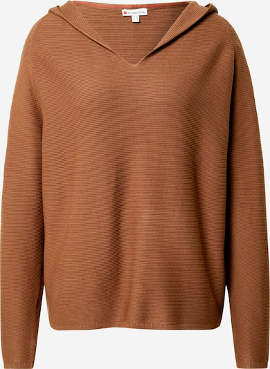 STREET ONE Sweater in brown, Item view