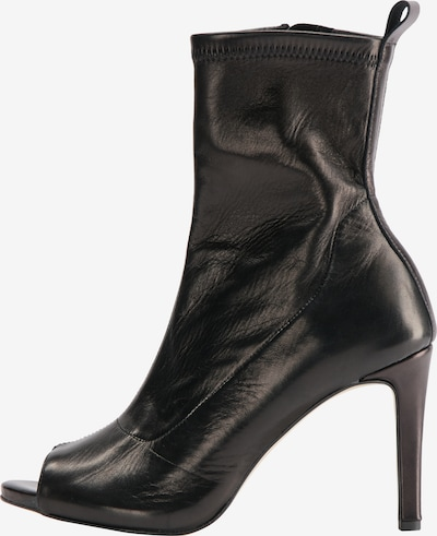 faina Stiefelette in schwarz, Produktansicht