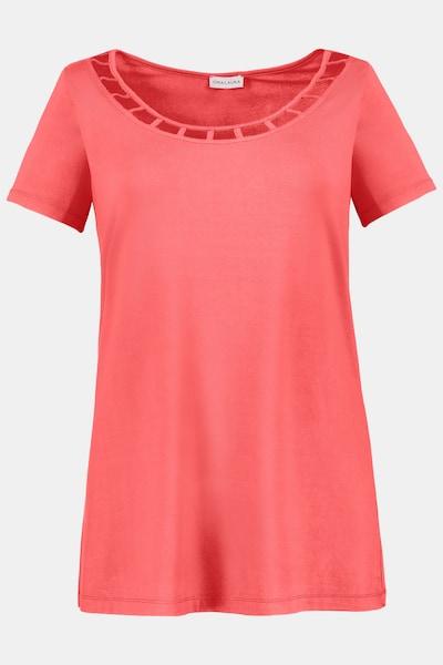 Gina Laura Gina Laura Damen T-Shirt, in pink, Produktansicht