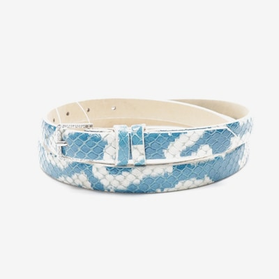Marc Cain Belt in XL in Blue, Item view