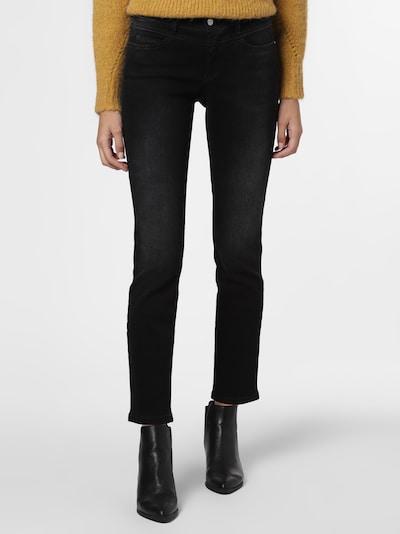 Cambio Jeans in schwarz, Produktansicht