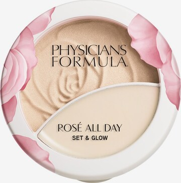 Physicians Formula Powder '2 In1  Powder & Balm' in Beige