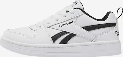 Reebok Classic Sneaker 'Royal Prime 2' in schwarz / weiß, Produktansicht