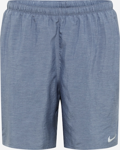 NIKE Pantalón deportivo 'Challenger' en azul, Vista del producto