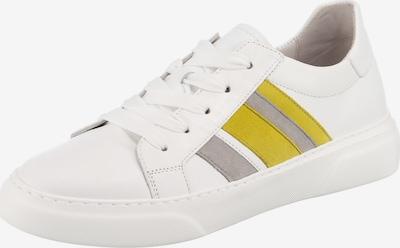 GABOR Sneakers Low in weiß, Produktansicht