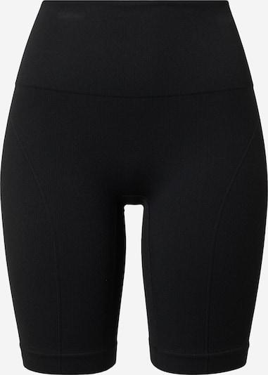 Hunkemöller Pantalon modelant 'Bae' en noir, Vue avec produit