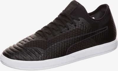 PUMA Sneakers laag in de kleur Zwart / Wit, Productweergave