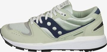 saucony Sneakers 'Azura' in Green