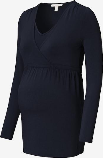 Esprit Maternity Shirt in dunkelblau, Produktansicht