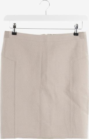 Humanoid Skirt in S in Beige