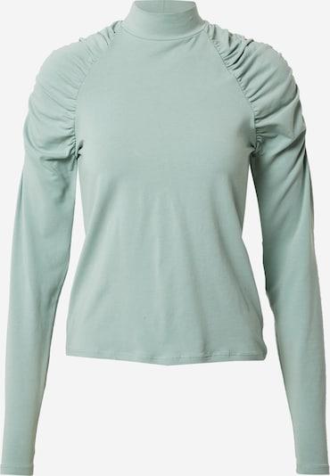 Tricou 'DELIA' ONLY pe verde jad, Vizualizare produs