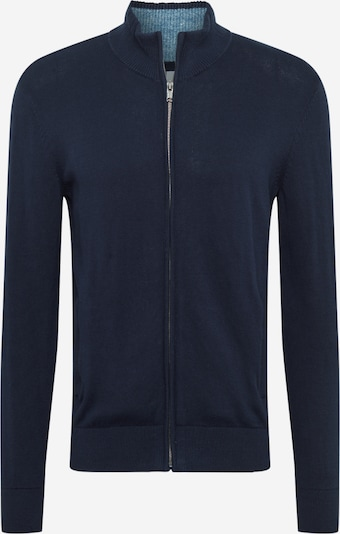 GAP Strickjacke in navy, Produktansicht