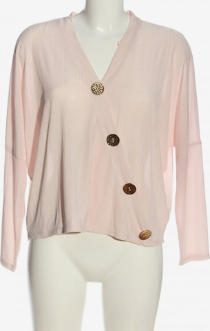 QED London Hemd-Bluse in M in Pink