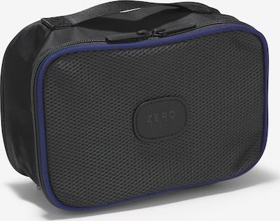 Zero Halliburton Packtasche 22 cm in schwarz, Produktansicht