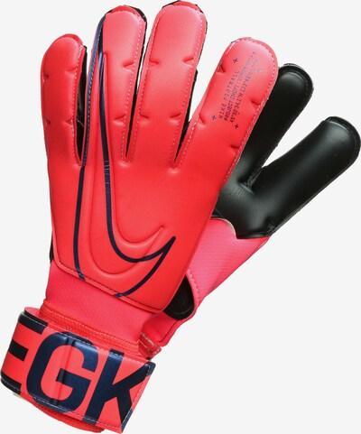 NIKE Gants de sport 'Vapor Grip3 ' en rouge / noir, Vue avec produit