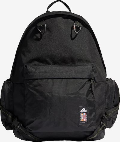 Sportinė kuprinė iš ADIDAS PERFORMANCE , spalva - juoda, Prekių apžvalga