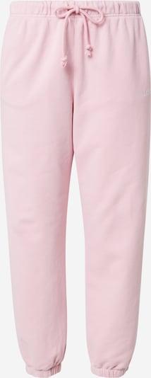 Pantaloni LEVI'S pe mov deschis, Vizualizare produs