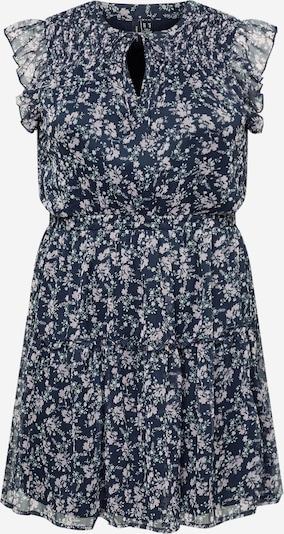 Vero Moda Curve Obleka 'VMLIZA' | mešane barve / črna barva, Prikaz izdelka
