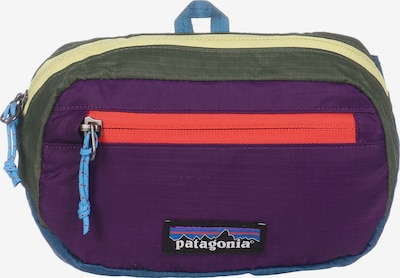 PATAGONIA Gürteltasche ' Ultralight Black Hole Mini Hip Pack ' in mischfarben, Produktansicht