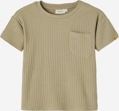 NAME IT T-Shirt en roseau: Vue de face