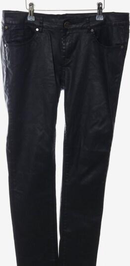 Oge & Co. Röhrenhose in L in schwarz, Produktansicht